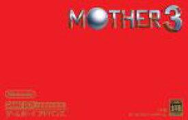 【中古】 MOTHER3 /GBA 【中古】afb