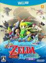 【中古】 ゼルダの伝説 風のタクト HD (パッケージ版) /WiiU 【中古】afb