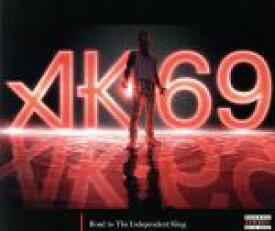【中古】 Road to The Independent King(初回生産限定盤) /AK−69 【中古】afb