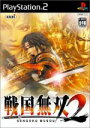 【中古】 戦国無双2 /PS2 【中古】afb