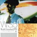 【中古】 World Standard.05−A Tatsuo Sunaga Live Mix− /須永辰緒 【中古】afb