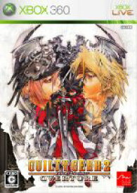 【中古】 GUILTY GEAR 2 −OVERTURE− /Xbox360 【中古】afb