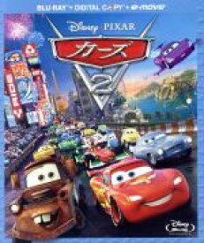 【中古】 カーズ2 ブルーレイ(Blu−ray Disc) /(ディズニー) 【中古】afb