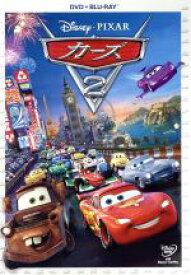 【中古】 カーズ2 DVD+ブルーレイセット(Blu−ray Disc) /(ディズニー) 【中古】afb
