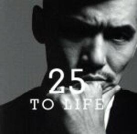 【中古】 25 To Life /ZEEBRA 【中古】afb