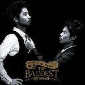 【中古】 THE BADDEST〜Hit Parade〜 /久保田利伸 【中古】afb