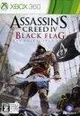 【中古】 アサシン クリード4 ブラック フラッグ /Xbox360 【中古】afb