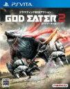 【中古】 GOD EATER 2 /PSVITA 【中古】afb