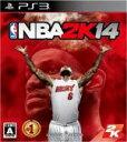 【中古】 NBA 2K14 /PS3 【中古】afb