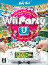 【中古】 Wii Party U /WiiU 【中古】afb