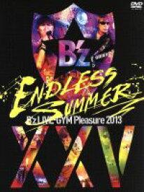 【中古】 B'z LIVE−GYM Pleasure 2013 ENDLESS SUMMER−XXV BEST−(完全版) /B'z 【中古】afb