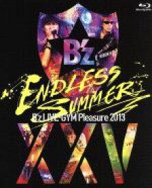【中古】 B'z LIVE−GYM Pleasure 2013 ENDLESS SUMMER−XXV BEST−(完全版)(Blu−ray Disc) /B'z 【中古】afb
