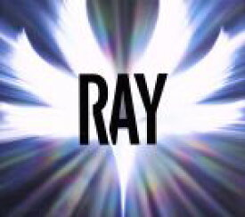 【中古】 RAY(初回限定盤)(DVD付) /BUMP OF CHICKEN 【中古】afb