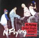【中古】 BASKET /N.Flying 【中古】afb