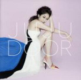 【中古】 DOOR(初回生産限定盤)(DVD付) /JUJU 【中古】afb