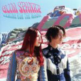 【中古】 LOOKING FOR THE MAGIC(通常盤) /GLIM SPANKY 【中古】afb