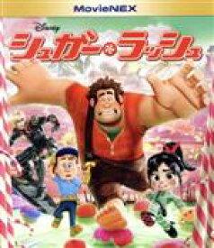 【中古】 シュガー・ラッシュ MovieNEX ブルーレイ+DVDセット(Blu−ray Disc) /(ディズニー) 【中古】afb