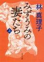 【中古】 みずうみの妻たち(上) 角川文庫/林真理子(著者) 【中古】afb