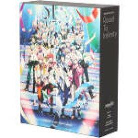 【中古】 アイドリッシュセブン 1st LIVE「Road To Infinity」 Blu−ray BOX −Limited Edition−(Blu−ray 【中古】afb