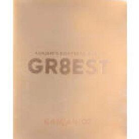 【中古】 関ジャニ'sエイターテインメント GR8EST(Blu−ray Disc) /関ジャニ∞ 【中古】afb