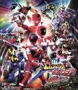 【中古】 ルパンレンジャーVSパトレンジャーVSキュウレンジャー スペシャル版(初回生産限定版)(Blu−ray Disc) …