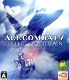 【中古】 エースコンバット7 スカイズ・アンノウン /XboxOne 【中古】afb