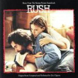 【中古】 「ラッシュ」オリジナル・サウンドトラック /エリック・クラプトン 【中古】afb