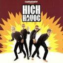 【中古】 High Havoc /コーデュロイ 【中古】afb