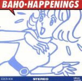 【中古】 ハプニングス /BAHO(バホ) 【中古】afb