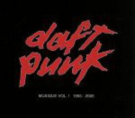 【中古】 MUSIQUE VOL.1 1993−2005−special edition−(DVD付) /ダフト・パンク 【中古】afb