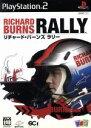 【中古】 Richard Burns Rally リチャード・バーンズ ラリー /PS2 【中古】afb