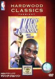 【中古】 NBAクラシックス マジックジョンソン /マジック・ジョンソン 【中古】afb
