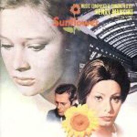 【中古】 「ひまわり」オリジナル・サウンドトラック盤 /ヘンリー・マンシーニ 【中古】afb