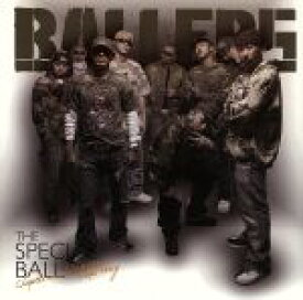 【中古】 THE SPECIAL BALL CHAPTER2:I.C.E.B.E.R.G.STEPS PARTY /THE BALLERS 【中古】afb