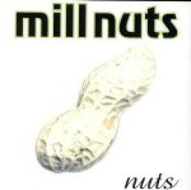 【中古】 nuts /Mill Nuts 【中古】afb