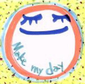 【中古】 Make my day(初回生産限定盤A) /新垣結衣 【中古】afb