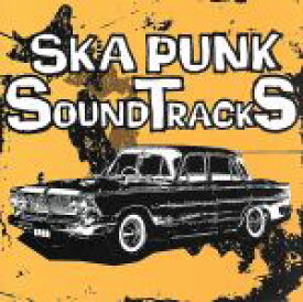 【中古】 SKA PUNK SOUNDTRACKS vol.1 /(オムニバス),CHANGE UP,Too Much Too Young,SKALL HEADZ,F 【中古】afb