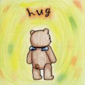 【中古】 hug(初回限定盤A) /新垣結衣 【中古】afb