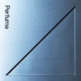 【中古】 トライアングル(初回限定盤)(DVD付) /Perfume 【中古】afb