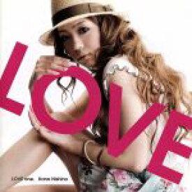 【中古】 LOVE one.(初回生産限定盤)(DVD付) /西野カナ 【中古】afb