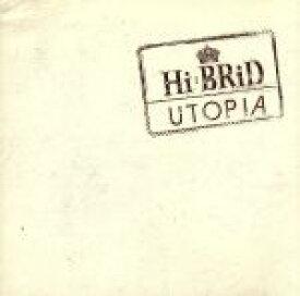 【中古】 UTOPIA /Hi:BRiD 【中古】afb