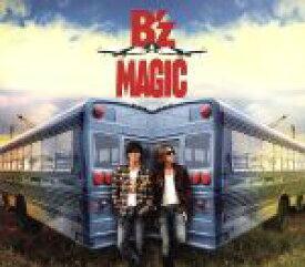 【中古】 MAGIC /B'z 【中古】afb
