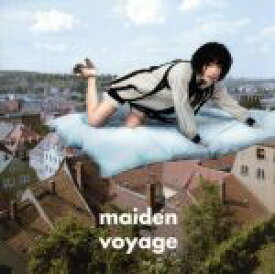 【中古】 MAIDEN VOYAGE(初回限定盤)(DVD付) /Salyu 【中古】afb
