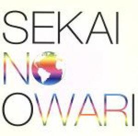 【中古】 EARTH /世界の終わり(SEKAI NO OWARI) 【中古】afb