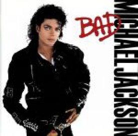 【中古】 BAD(リマスター盤) /マイケル・ジャクソン 【中古】afb