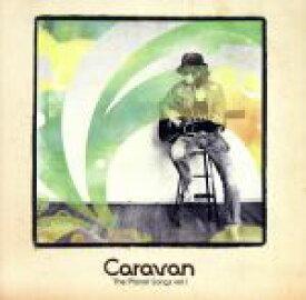 【中古】 The Planet Songs Vol.1(DVD付) /Caravan 【中古】afb