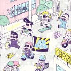 【中古】 BAD TIMES(初回限定盤)(DVD付)/RIP SLYME 【中古】afb