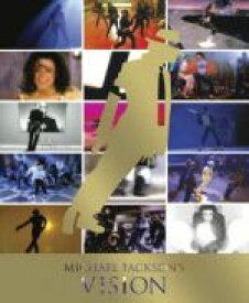 【中古】 マイケル・ジャクソン VISION /マイケル・ジャクソン 【中古】afb