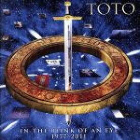 【中古】 オールタイム・ベスト 1977−2011〜イン・ザ・ブリンク・オブ・アイ〜(Blu−spec CD) /TOTO 【中古】afb
