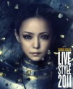 【中古】 namie amuro LIVE STYLE 2011(Blu−ray Disc) /安室奈美恵 【中古】afb